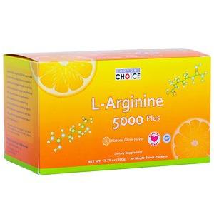 Lアルギニン5000プラス精力剤