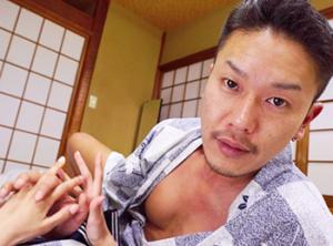 イケメン男優服部ハッチャン